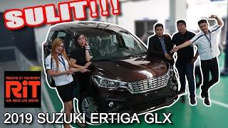 2019 Suzuki Ertiga GLX Review : Budget 7 Seater Car : Murang Kotse