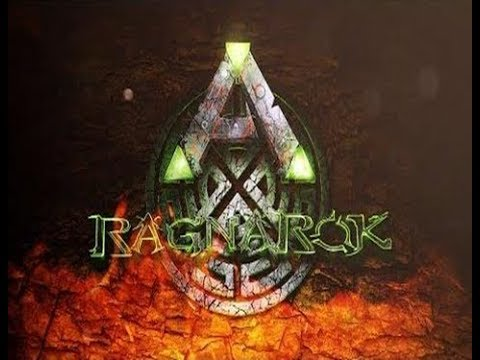 Ark Ragnarok Private Server