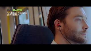Soundmaster E1 : Charge-free ANC Earbuds for Superior Audio Experience 60s