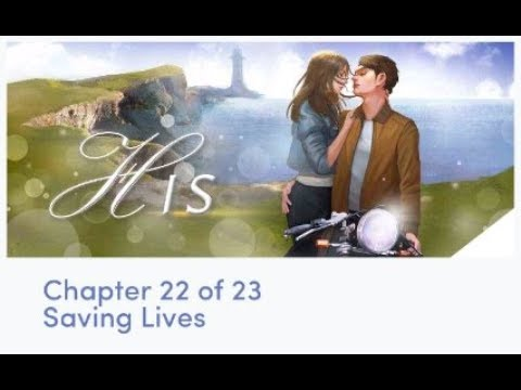 Chapters - Interactive Stories - HiS Chapter 22
