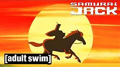 Samurai Jack (Staffel 1) - Adult Swim Deutschland