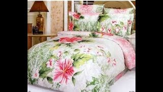 Tropical Comforter Sets