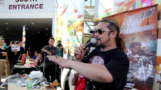 Bikers Kental Road Tour Part 2
