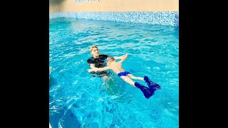 В 4 года Баттерфляй(ДЕЛЬФИН)-обучение плаванию в Минске (Курсы,Секция,Занятия)