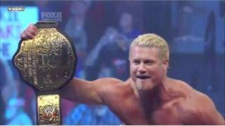 2011 Dolph Ziggler New Theme - Perfection (Full) + Lyrics
