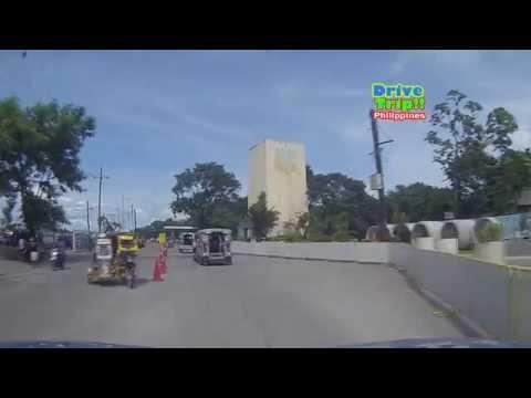 Drive Trip!! -  Arca South / FTI Taguig 2014/ Philippines