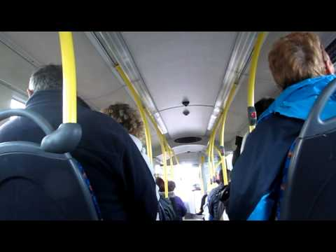 Stagecoach In Lincolnshire Volvo B7RLE Wright Eclipse Urban 21216 FX05 GXO