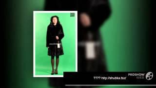 видео каталог шуб