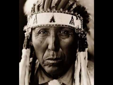 NATIVE AMERICANS AND NAGAS OF INDIA - UNCANNY SIMILARITY!!