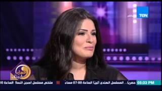 نسرين إمام تفاجئ جمهورها برأيها فى إجراء الفنانات لعمليات التجميل