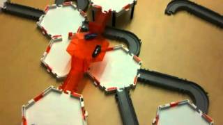 HEXBUG® Free Lunch or Gift Card Risk Team Building War 4 (3/09/11)