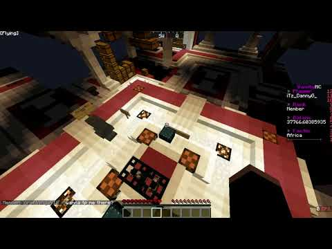 MINECRAFT VANITY FACTIONS EP:6 (WE GOT RAIDED AND FACTIONS QUITS #RIP AFRICA )