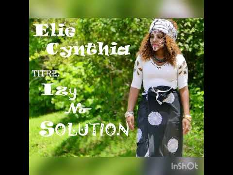 elie cynthia - izy no solution