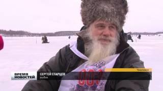 рыбалка в фокино нижегородская область 2016