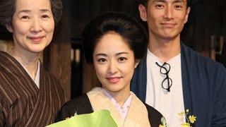 女優の井上真央さんが主演するNHK大河ドラマ「花燃ゆ」が14日、クランク...