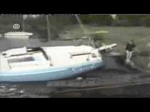 boat dock bloopers