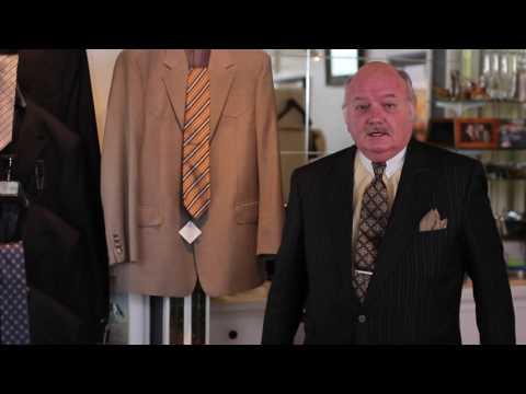 Brooks and Sons Custom Clothiers - Amarillo, Texas - Fall 2016
