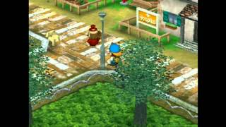 Harvest Moon: Back to Nature Let's Play [1/X] [GigaBoots]