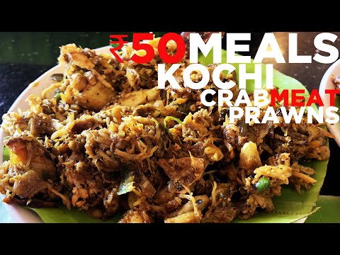 The Best Budget Meals And Seafood Restaurant In Kochi?