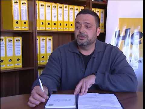 Help Kosovo - RTK 1 - Nedelni kolaz
