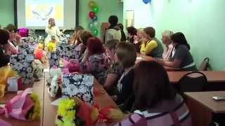 Учитель года 2014 церемония закрытия г.Великий Новгород