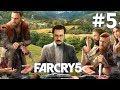 HAPİSHANE OLAYI !   FAR CRY 5 Türkçe Bölüm 5
