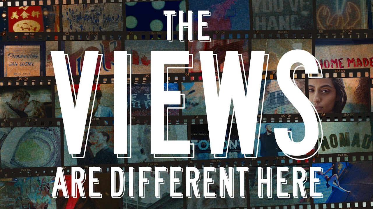 The Views Are Different Here | Tourism Toronto