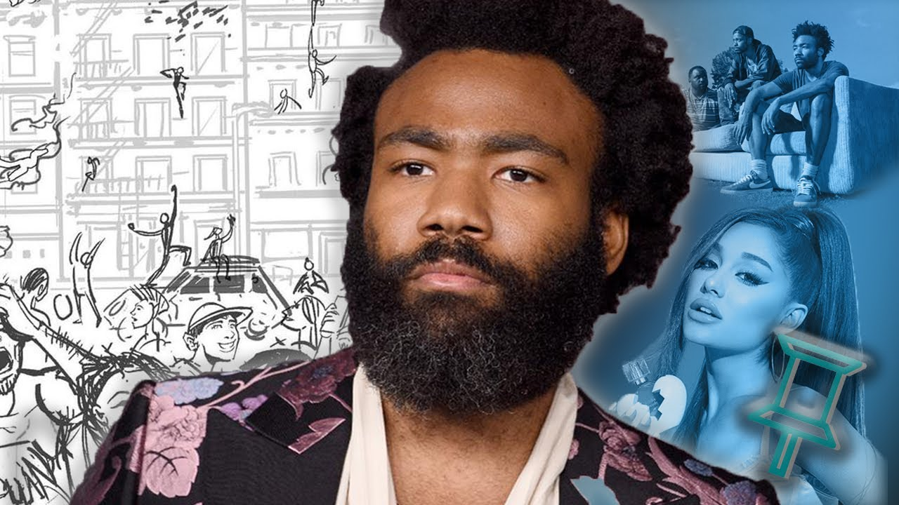 Download The True Meaning of 3.15.20 | Childish Gambino Explained