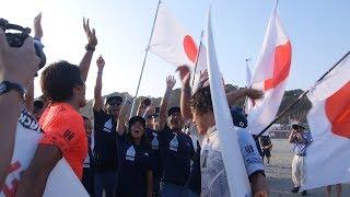 五十嵐カノア選手ファイナル決定!波乗りジャパン快進撃のISA World Surfing Games Round6ハイライト