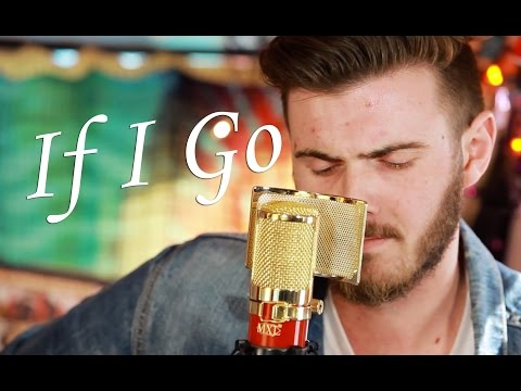 """JAKE MCMULLEN - """"If I go"""" (Live in West Hollywood, CA) #JAMINTHEVAN"""