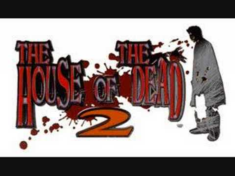 house of the dead 2 magician