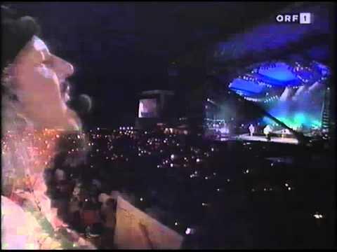 11 - Wenn Die Nacht Kommt - Zillertaler Schürzenjäger - Open Air 95