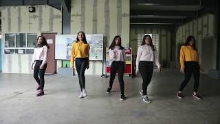 Modern Dance Kelompok 4 (XI IPA 2) - SMA Santo Thomas 1 Medan
