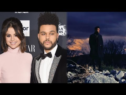 "EVERY Selena Gomez Reference In The Weeknd's ""Call Out My Name"" Music Video"