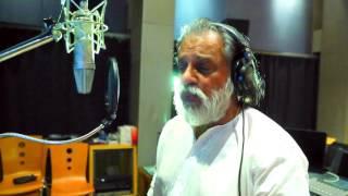 Sruthi Cherumo | Making Song HD | Film  Kamboji | K J Yesudas