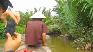 Siberut to Nyang Nyang, Mentawai Islands