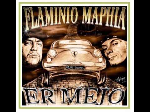 Flaminio Maphia - Videogame