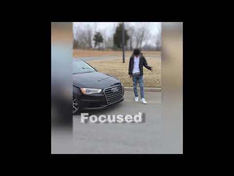 Lil Juviee - Focused (Audio)