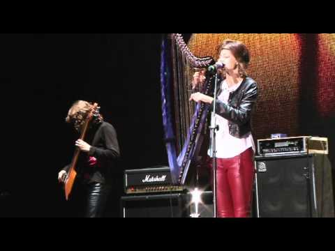 Мельница, Река, Фестиваль Folkday, 10 сентября 2011