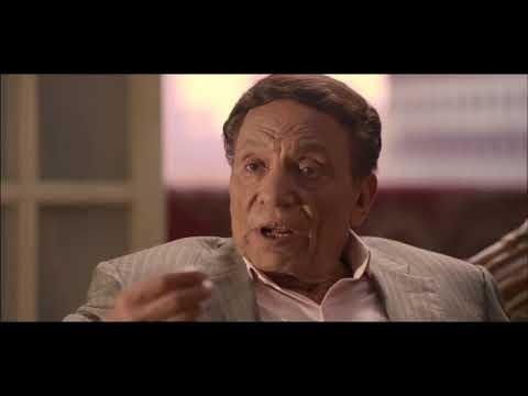 كوميديا الزعيم | لما تكون عندك شقة علي ميدان التحرير وقت الثورة تبقى طاقة القدر اتفتحتلك #العراف