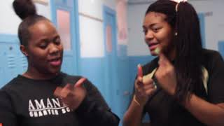We Are Light - S.E.E. Voices - Amandla - PT 1 - The Process