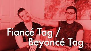 Fiance Tag / Beyonce Tag