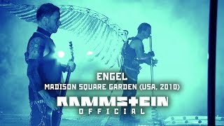 Repeat youtube video Rammstein - Engel (Live from Madison Square Garden)