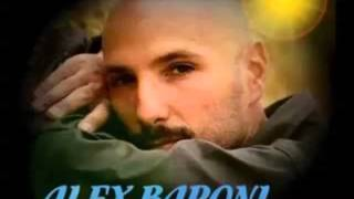 Alex Baroni - Arrivederci amore mio Karaoke Instrumental