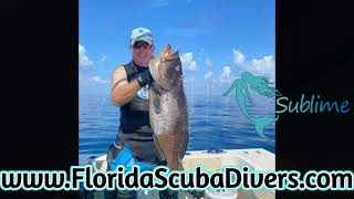 Diver Down Flag Required for your Vessel in Florida @Florida Scuba Divers