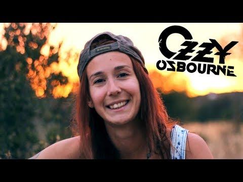 Sandra Szabo  Dreamer Ozzy Osbourne