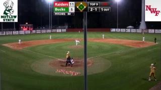 Motlow State @ North West Florida State Baseball