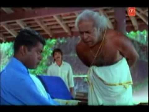 തിലകന് - സര്ഗ്ഗം (Thilakan - Sarggam Malayalam Movie)