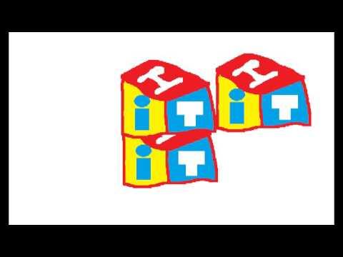 Hit Entertainment Logo Remake