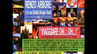 Renzo Arbore & Barilla Boogie Band -- Rocchenrollo (Live)